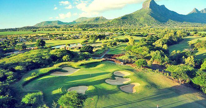 Sun Resorts - Sugar Beach Golf & Spa Resort