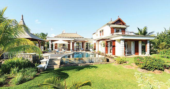 Heritage The Villas