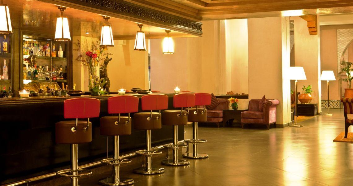 Kenzi Menara Palace Hotel