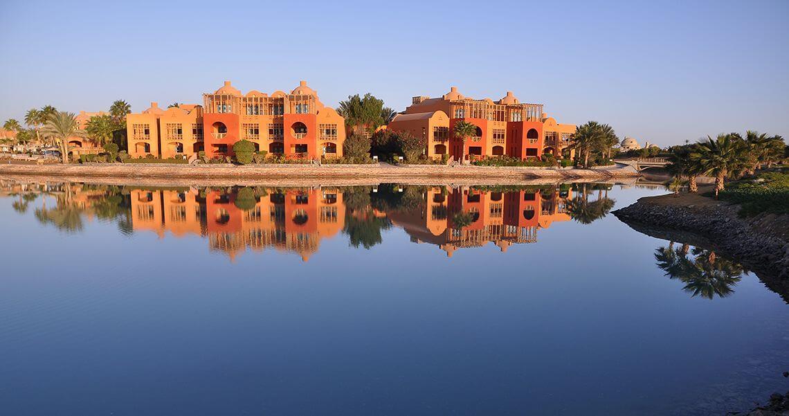 Steigenberger Golf Resort El Gouna