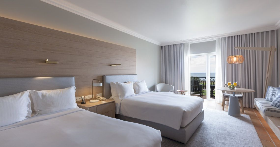Praia Del Rey Marriott Golf & Beach Resort